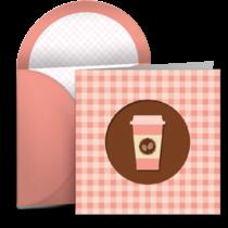 Free coffee day card coffee day ecard greeting cards coffee coffee to go m4hsunfo