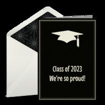 free graduation announcements graduation announcement ecards photo