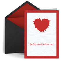 Free Anti Valentines Day Cards Free Anti Valentines Day Ecards