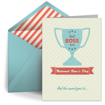 National bosss day cards greeting cards bosss card punchbowl 507c37ec0aab4d53df000a4d 1462465707 m4hsunfo Image collections