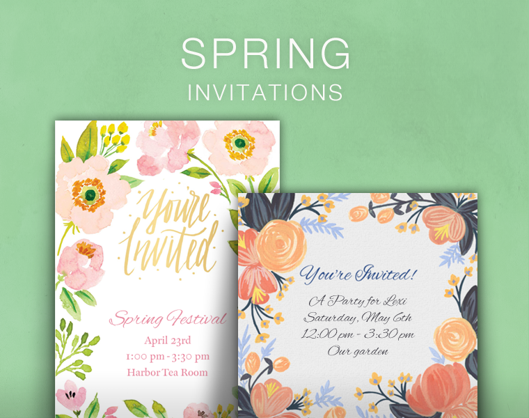Free Birthday Invitations & Online Invites | Punchbowl